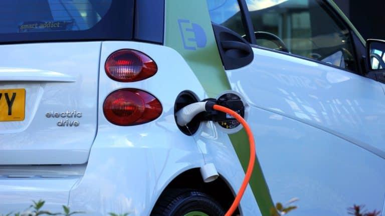 Skift benzin- eller dieselbilen ud med en elbil