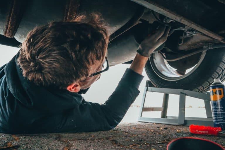 Akut behov for mekaniker – lån 40000 kroner nu
