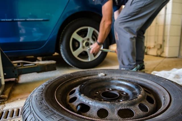 Gode råd i forbindelse med vedligeholdelse af din bil