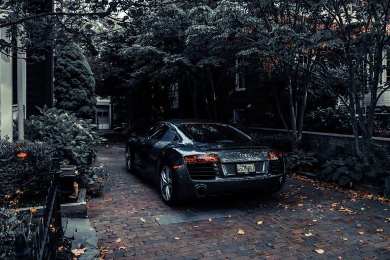 Sådan finansierer du drømmebilen