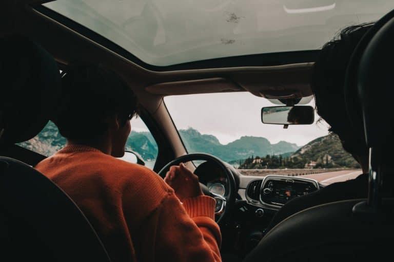 Hyr en privat chauffør på din rejse