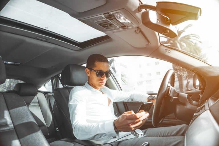 Få lavet nøgleringe med tryk til dine firmabiler