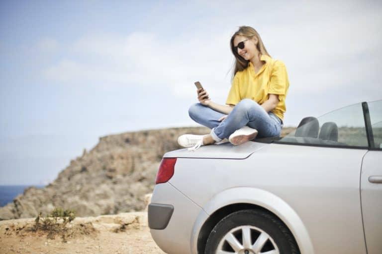 Sådan finder du ud af om din bil trænger til vedligeholdelse