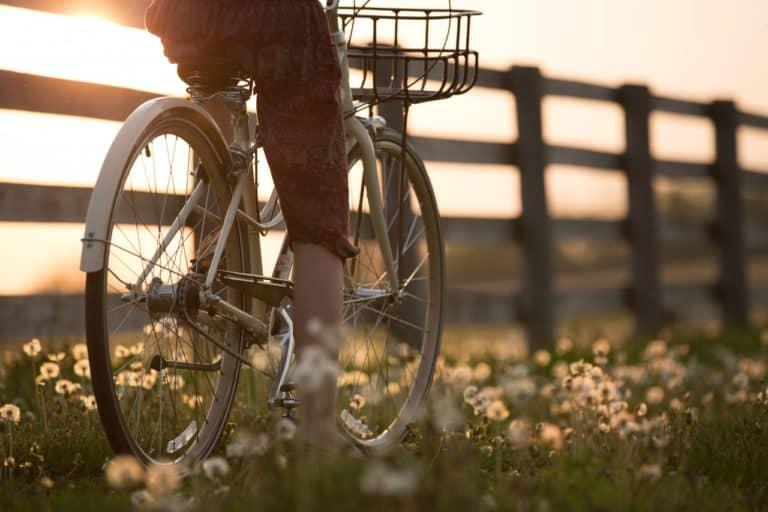 Få nogle gode cykellygter for både din egen og andres skyld